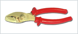 Non-Sparking Pliers